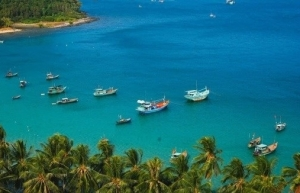 Transport ministry approves pilot opening of Phu Quoc island to foreign visitors
