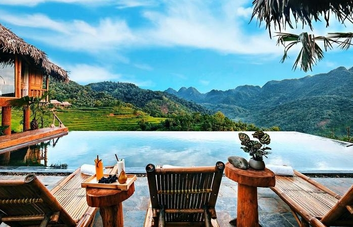 Pu Luong – a paradise amidst jungle for travellers on budget