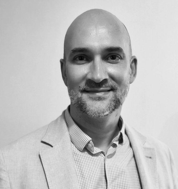 Nicolas Michaux, managing partner at Alpha Prime Hong Kong