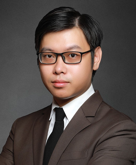 Nguyen Tuan Phat, head of the Energy and Infrastructure Working Group of the Vietnam International Commercial Mediation Center