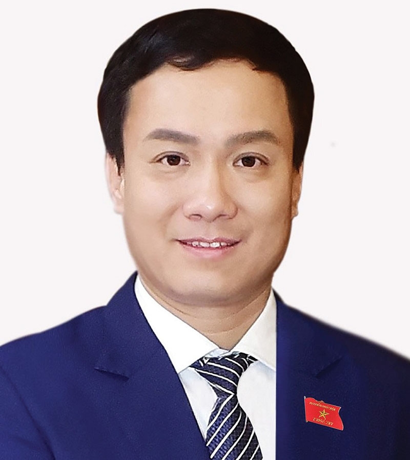 Trieu The Hung, Chairman of Hai Duong People's Committee