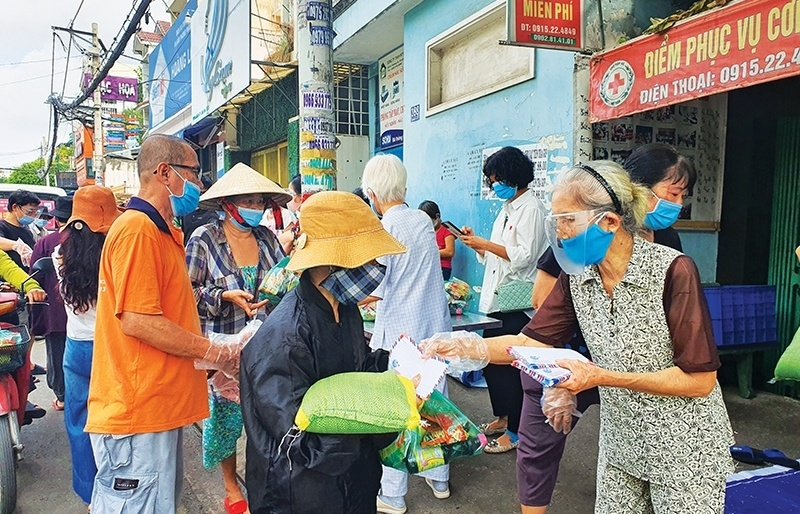 Freelance workers in pandemic centres longing for sufficient financial support
