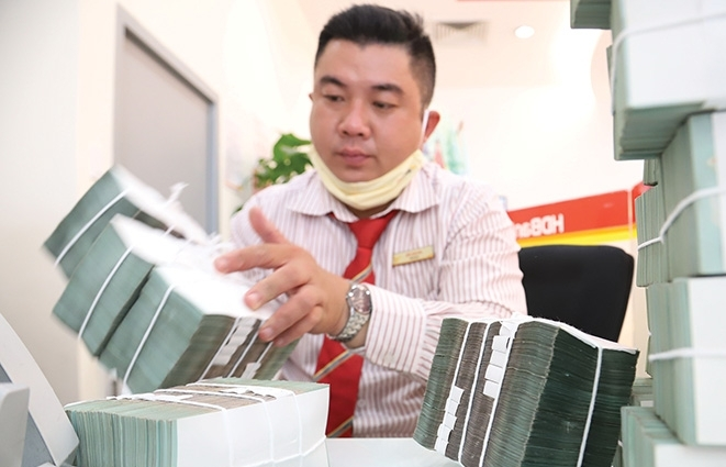 US and Vietnam agree on currency blueprint