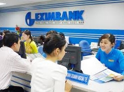 Eximbank enters world's top 25 banks with highest growth