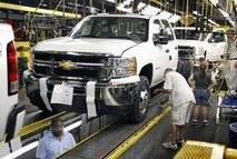 Japan quake helps GM profits soar in Q2
