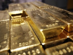 Gold prices set fresh record: VND41.55 mln