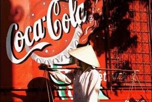 Coca-Cola talks down health risk