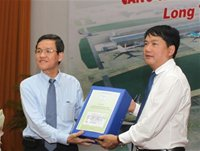 Long Thanh Airport project awaits investment: minister