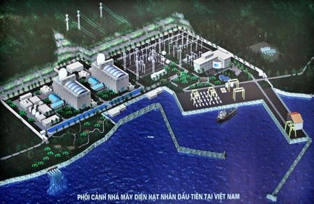 Deputy Minister: Vietnam continues pursuing nuclear power development