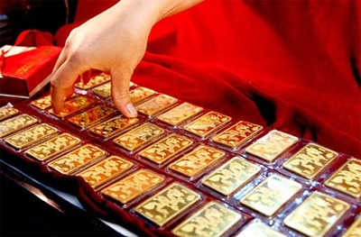 A steady hand to keep gold market on the straight and narrow