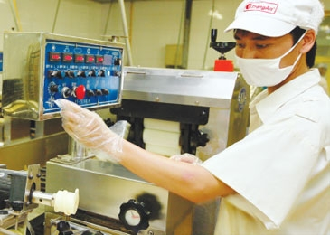 Wage hike gets industry thumbs up