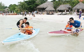 Phu Quoc's delayed projects face the bullet