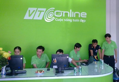vtc online logs on to cash injection