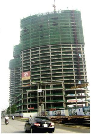 Van Phu Invest  is fingered
