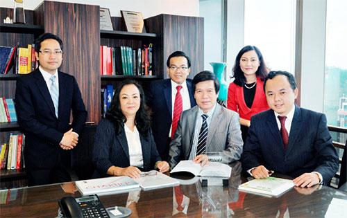Vietnam Legal Briefing No.4.Volume 6.2013