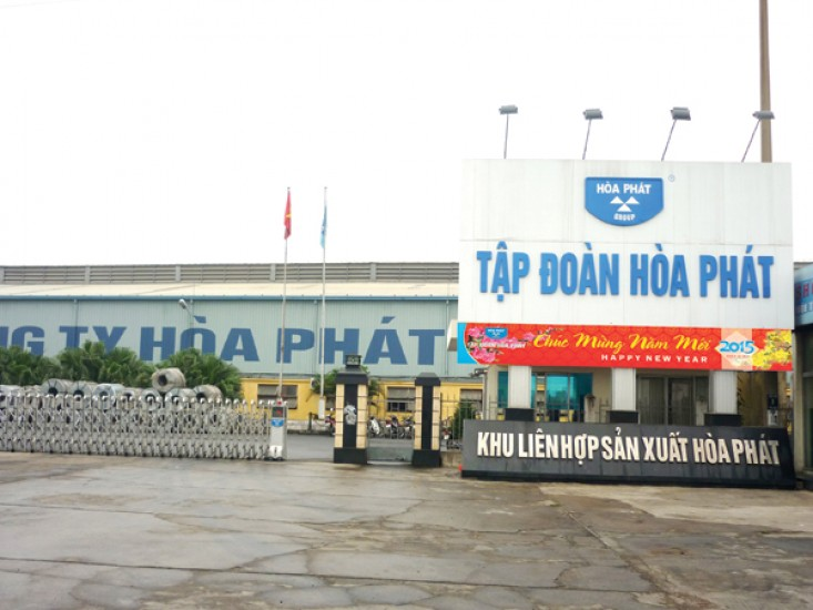 in for a penny hoa phat reaches for top in diversification