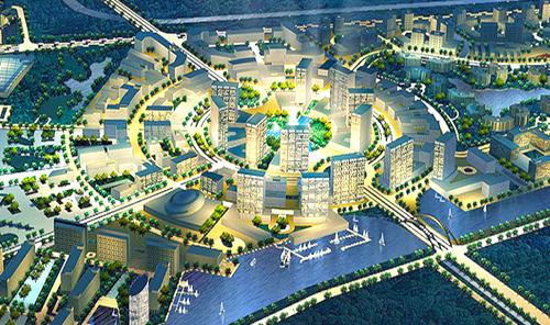 Berjaya's $3.5 billion project in second city faces possible revocation