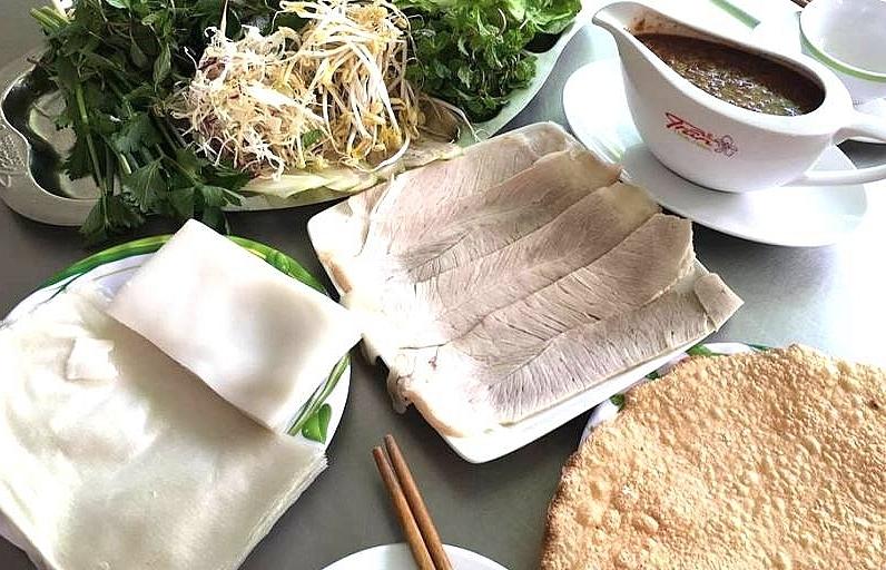 Discovering Da Nang's cuisine