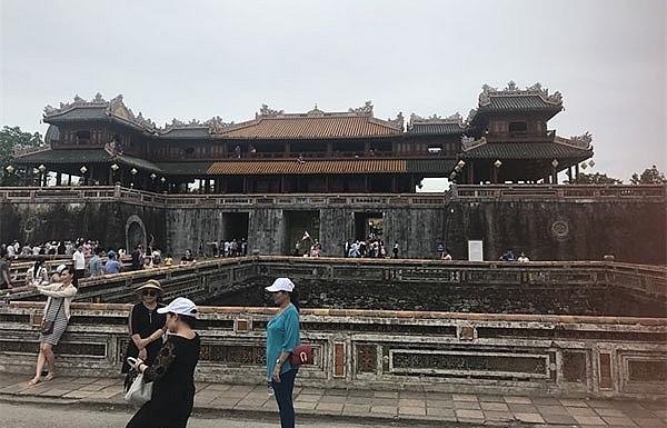 Former capital of Hue a historical gem