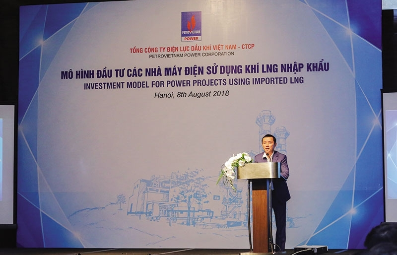 PV Power sets stage for LNG plants