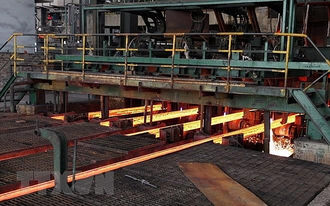 vietnamese steel sector amidst us china trade war
