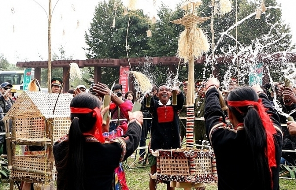 quang nam to host third central ethnic culture festival