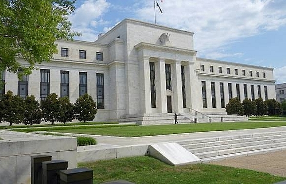 US Fed warns of 'consequential' risk from escalating trade disputes