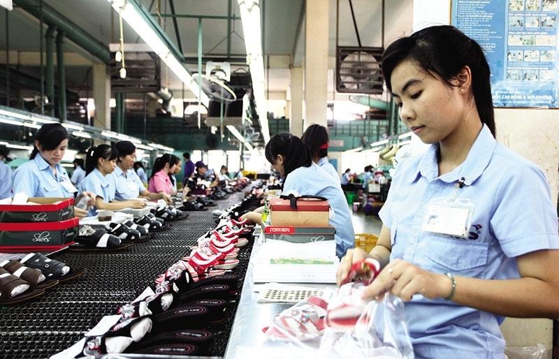 Enhancing companies' production