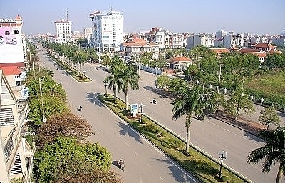 Bac Giang strives to lure investment to urban development
