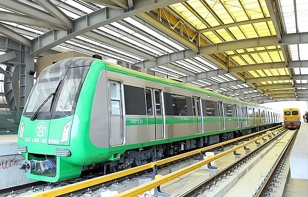 Ministry asks for tightened security on Cat Linh- Ha Dong elevated railway