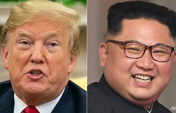 US toughens stance as North Korea talks stumble