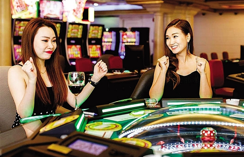 Revised casino decree to further relax restrictions