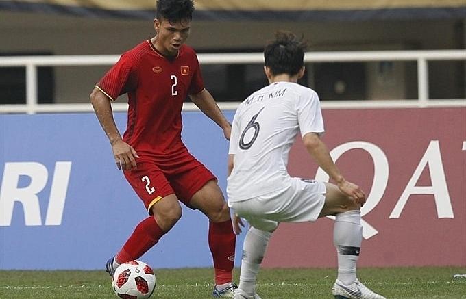 Vietnam miss final match at ASIAD
