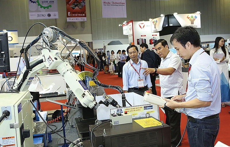 The future of manufacturing through smart factories