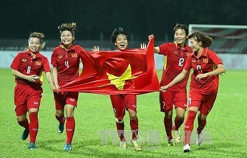 Vietnam has bigger chance as Women's World Cup expanded