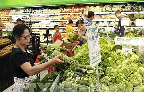 Hanoi says no to plastic bags, disposable plastic products