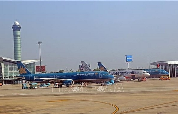 vietnam airlines adjusts flight schedules tofrom busan da lat