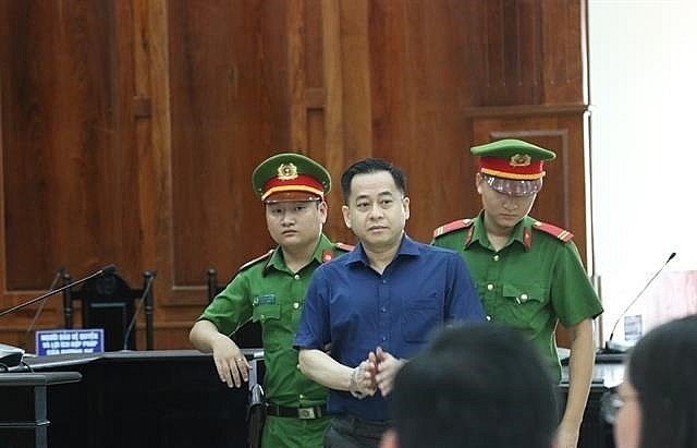Two men to be prosecuted related to Phan Van Anh Vu case