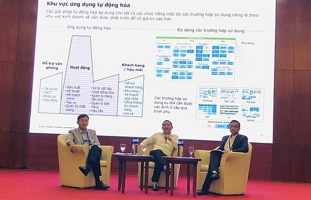 Int'l accounting rules pave way for investment