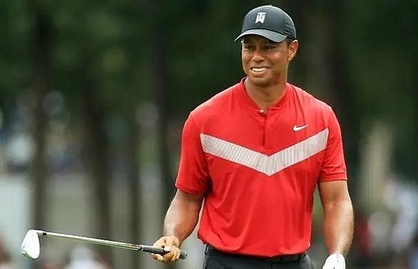 Woods shoots par but won't get to defend Tour Championship