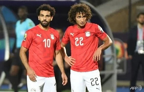 mo salah u turn on teammates harassment scandal divides egyptians