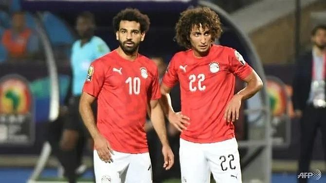 mo salah u turn on teammates harassment scandal divides egyptians