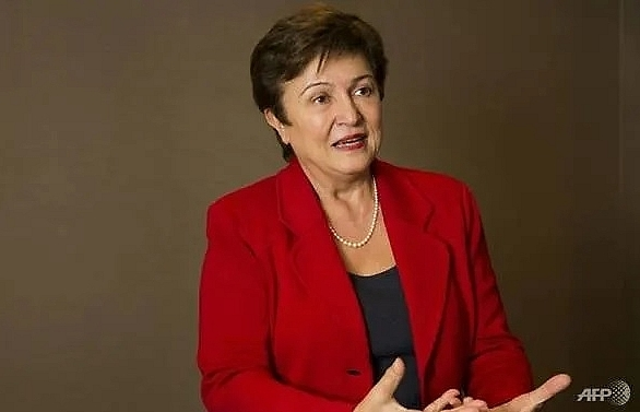 imf board recommends rule change that would clear way for georgieva
