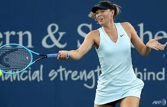 Serena-Sharapova showdown seizes spotlight at US Open