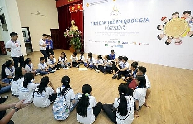 Seminar seeks ways to protect child rights in urban areas