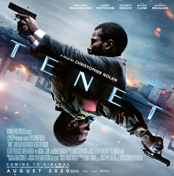 blockbuster tenet to be screened in vietnam this august