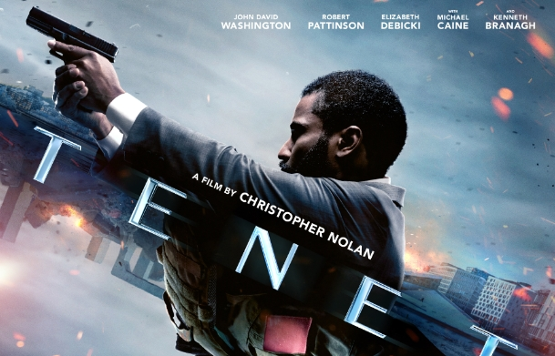 """Blockbuster """"Tenet"""" to be screened in Vietnam this August"""