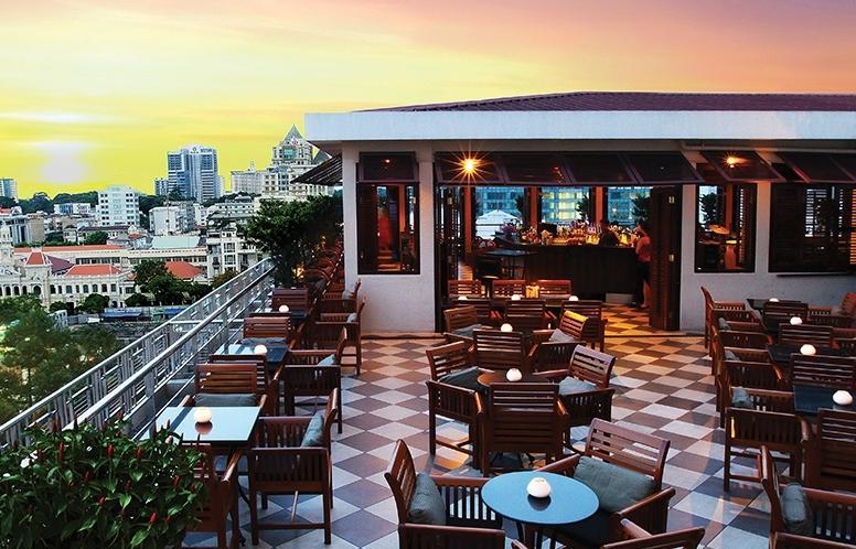 Fresh project rejuvenating Vietnamese cities' nightlife