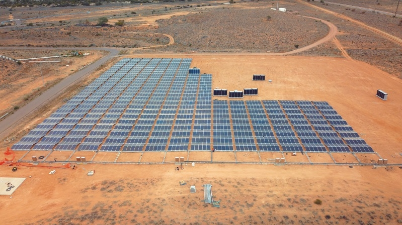aes and 5b accelerating transition to solar energy