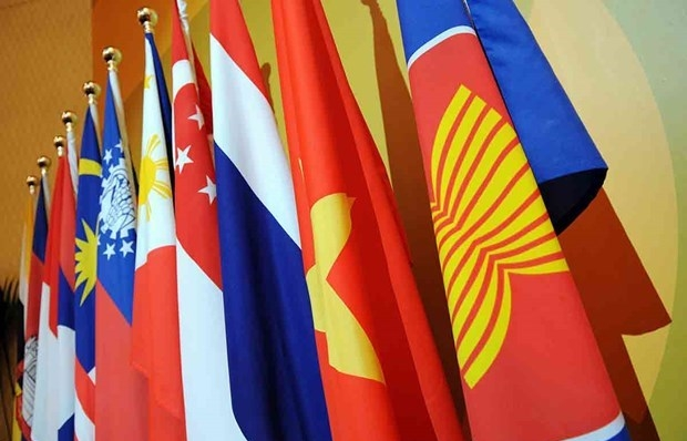 asean foreign ministers meeting set for september